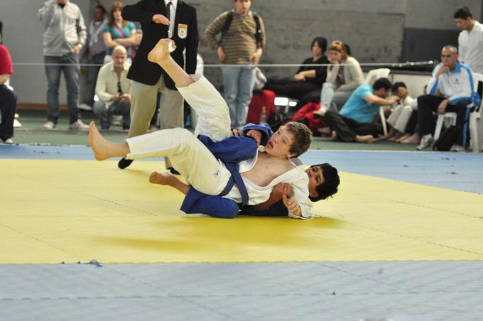 Panamerican Open.
