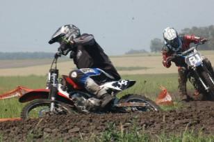 Motociclismo.