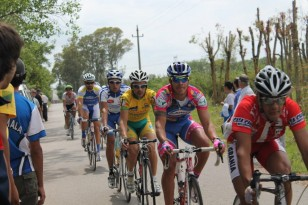 Ciclismo nacional.