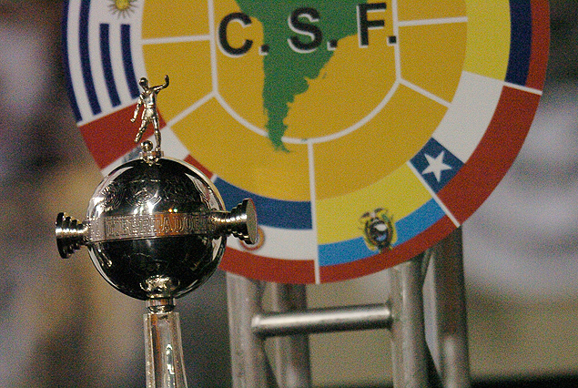 La Copa Bridgestone Libertadores se prepara para los cruces de cuartos de final.