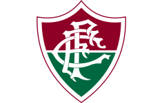 Escudo de Fluminense de Brasil.