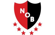 Escudo de Newell's Old Boys de Argentina.
