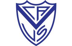 Escudo de Vélez de Argentina.