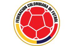 Federación Colombiana de Fútbol.