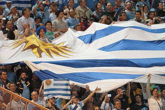 Continúa la venta de entradas para el partido ante Paraguay.