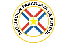 Escudo de la Asociación Paraguaya de Fútbol.