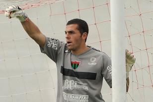 El arachán recibió solo un gol en las primeras tres fechas del Clausura. El Tanque está segundo en la Tabla Anual.