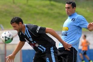Oriental y Uruguay Montevideo empataron 0:0 en el Parque Palermo.