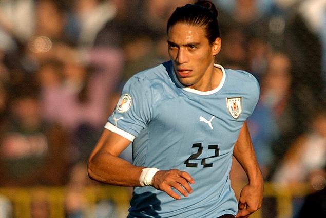 En el banco de suplentes de la Juventus, vuelve Martín Cáceres.