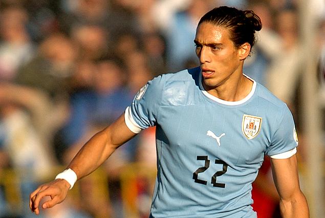 Después del accidente, Martín Cáceres volvió a jugar en un partido de la Serie A.