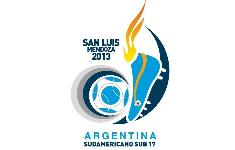 Sudamericano Sub 17 Argentina 2013.