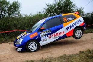Guillermo Arrieta/Eduardo Vongerngross – Honda Civic