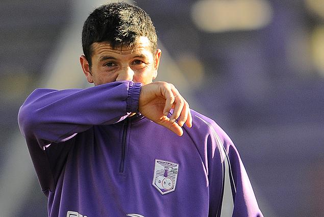 Aníbal Hernández.