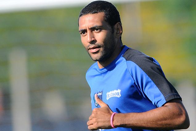 Marcelo Mansilla estará desde en vamos frente a Wanderers.