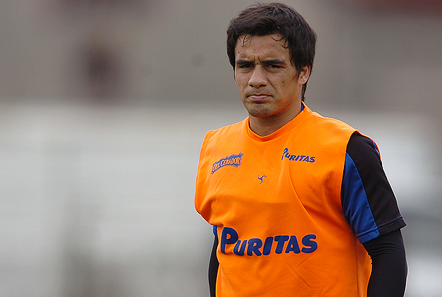 Andrés Rodales.