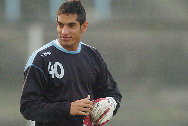 Mathías Rolero.
