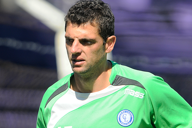 Bruno Silva.