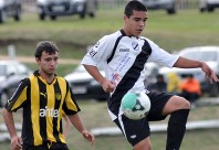 Danubio le gan a Pearol en Sub 17 y Sub 16, los aurinegros en Sub 19.