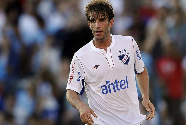 Iván Alonso podría seguir en Nacional al enfriarse la posibilidad de Emiratos Arabes.