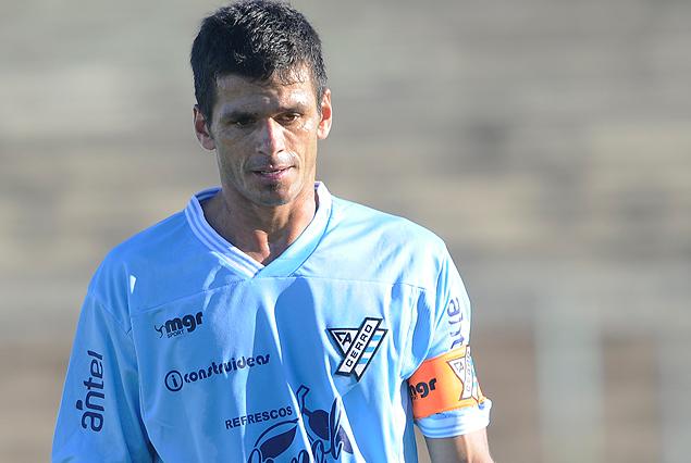 Richard Pellejero, un histórico de los albicelestes, queda libre por contrato pero Baltierra pidió que se le renueve el vínculo.