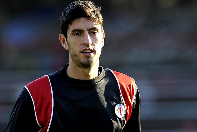 Adrián Argachá.