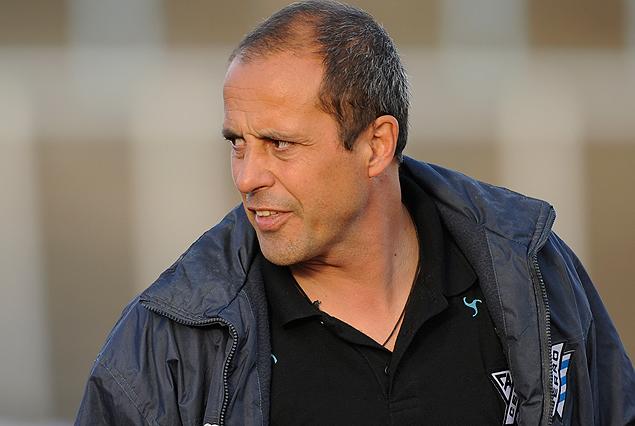 Danilo Baltierra, entrenador de Cerro, aprobó la incorporación de un delantero argentino.