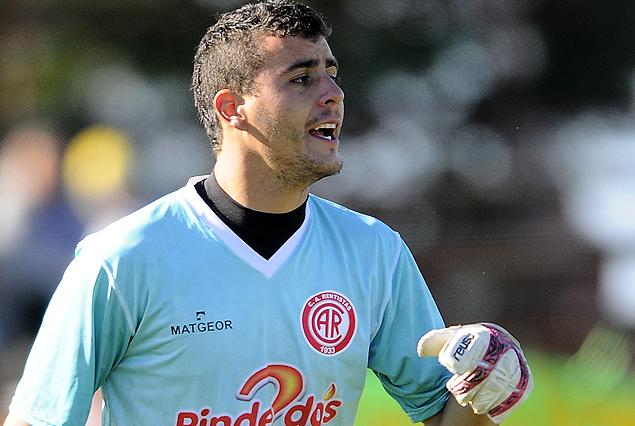 Guillermo Reyes a un paso de Liverpool.