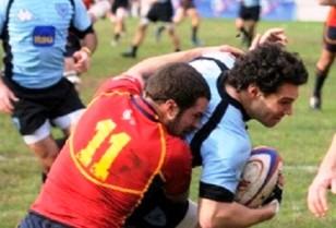 Uruguay recibirá a España.