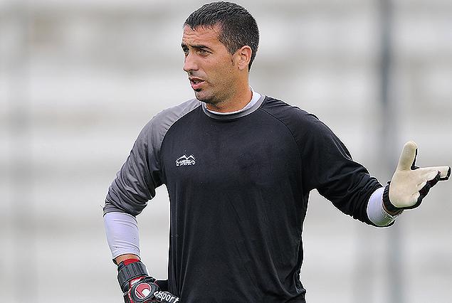 Adrián Berbia se incorpora el lunes a Miramar Misiones.