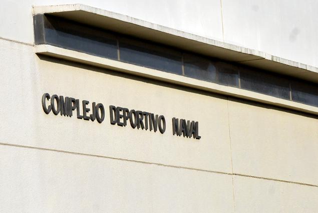 Sud América entrenará hasta fin de año en el Complejo Deportivo Naval.