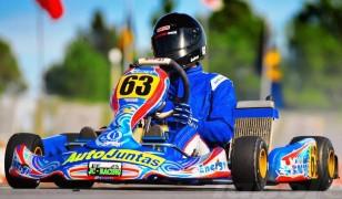 Nueva fecha del Karting Nacional.