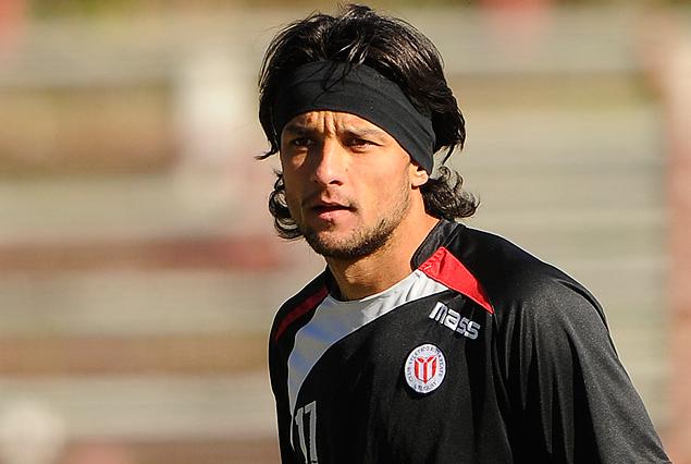 Gabriel Marques al firme en el equipo darsenero que jugará ante Cerro largo el sábado.