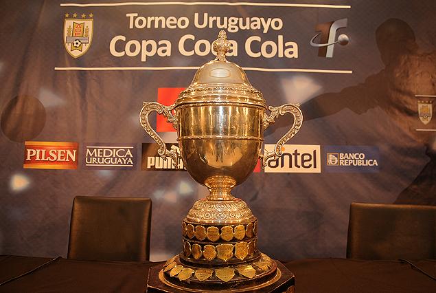 """La Copa Uruguaya """"Aníbal Falco"""". El Torneo Apertura se pone en marcha el próximo sábado."""