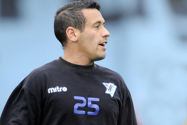 Javier Méndez apronta su regreso en Cerro.