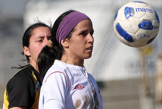 Nacional jugará de nuevo la Libertadores femenina.