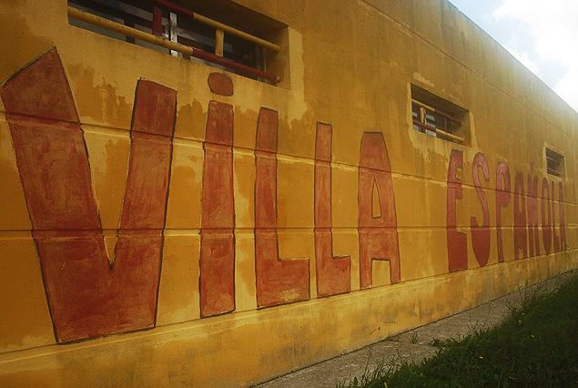 El 2013 marca la vuelta de Villa Española a los cuadros institucionales de la AUF.