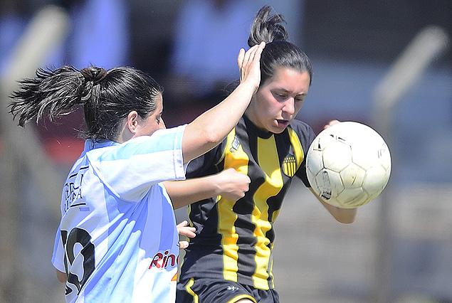 Cerro le ganó 3:1 a Peñarol el domingo por la Copa de Oro del Campeonato Uruguayo.