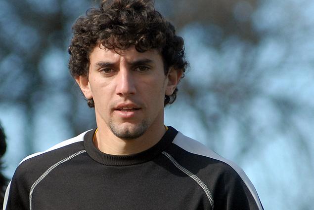 Mathías Corujo.