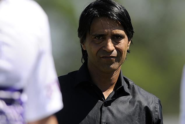 Tabaré Silva dejó de ser el entrenador de Defensor Sporting.