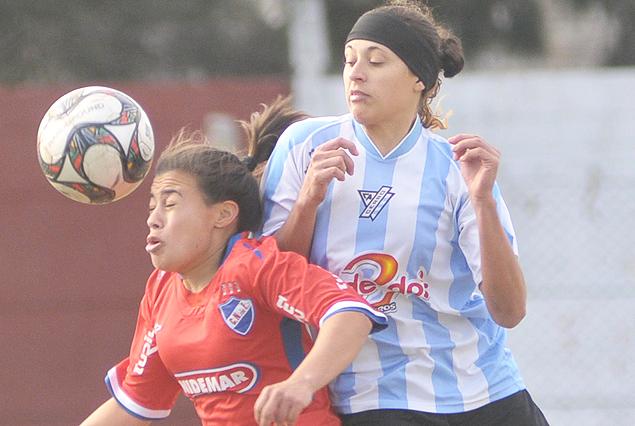 Nacional y Cerro buscan su lugar en la final.