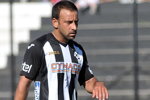 Sergio Blanco estuvo reunido con directivos de Danubio el lunes a la tarde y quedó en responder al ofrecimiento el jueves.