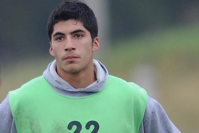 Diego Suárez, hermano del gran Luis.