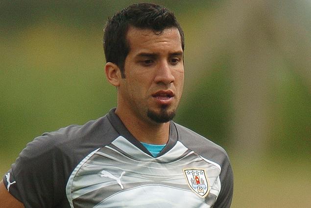 Mauricio Victorino.