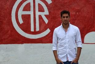"""Bruno Piñatares: """"En Rentistas somos una mixtura de juventud y experiencia"""""""