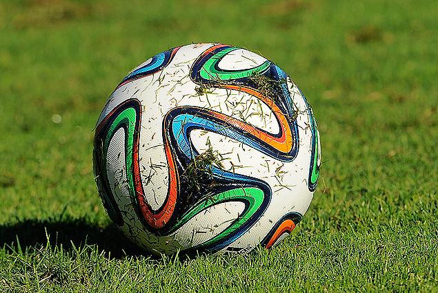 Brazuca-pelota