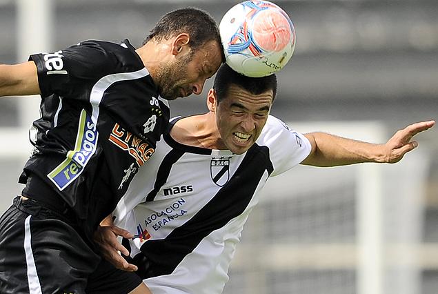 Danubio-Wanderers, martes a las 21.00 horas en el estadio Franzini (VTV).
