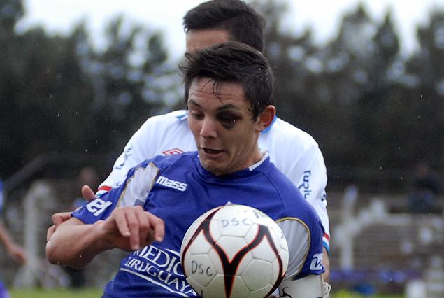Defensor Sporting y Nacional en formativas.