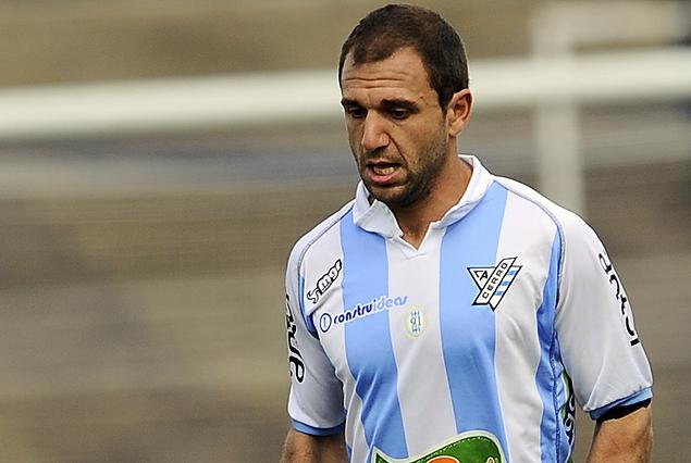 Claudio Dadomo no renovará contrato con Cerro.