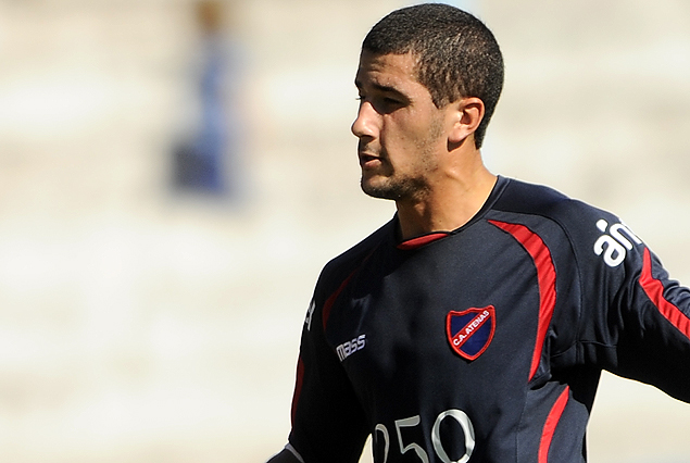 Federico Tabeira volviò a entrenar en Atenas de San Carlos.