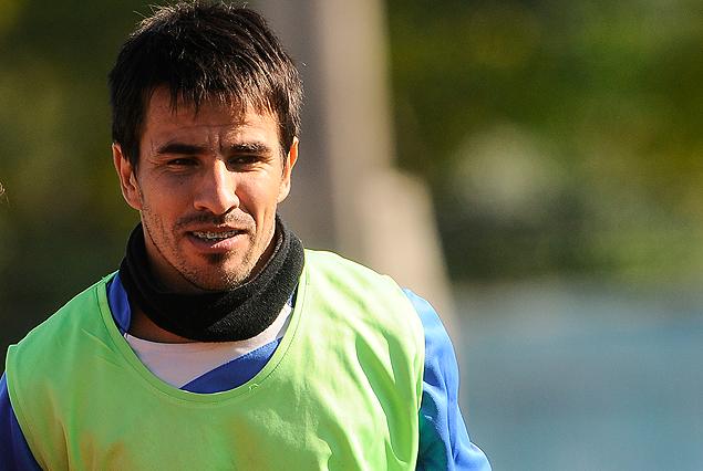 """Néstor """"Falucho"""" Silva, confirmó el miércoles a la tardeceita que se va a jugar a Tacuarembó."""